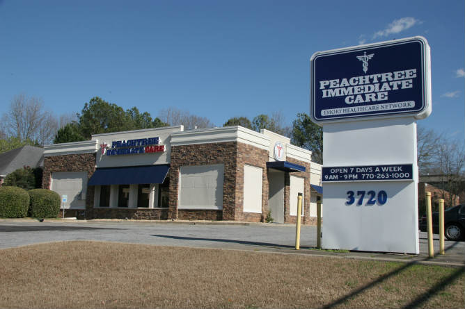 Norcross Peachtree Immediate Care