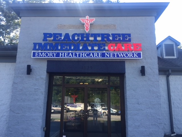 North Decatur Peachtree Immediate Care